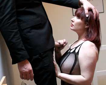SubSlut Donna Austin Hardcore Video