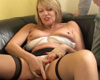 Amy MILF Strip Videos