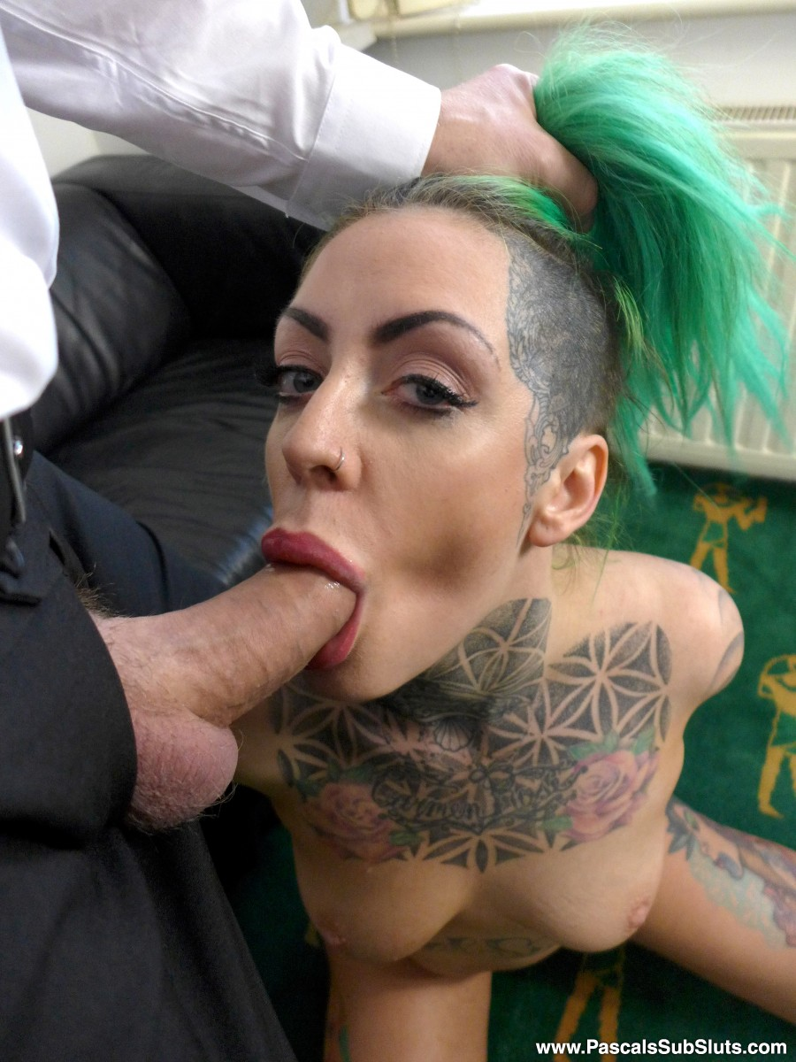 SubSlut Phoenix Madina: Phoenix: a need to be obedient
